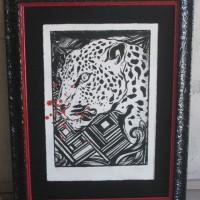 Custom Art Framing | San Diego art framing