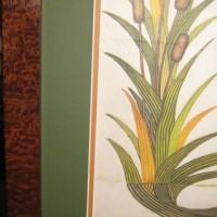 Handmade Custom Frame | San Diego custom framing