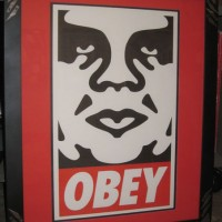 Poster Art Framing | San Diego custom framing