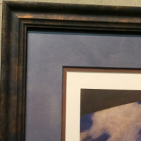 Printed Art Framing | San Diego custom framing