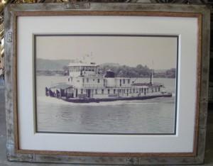Vintage Picture Framing | San Diego framing