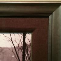 Vintage Photo Framing | San Diego custom framing