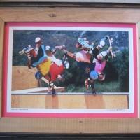 Picture Framing | Ray Street Custom Framing