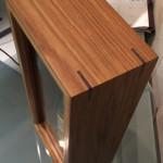 Shadow Box Custom Framing | Ray Street Custom Framing