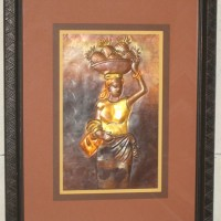 Custom Art Framing | San Diego Art Framing