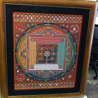 Art Framing | Ray Street Custom Framing