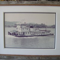 Vintage Picture Framing | San Diego framing